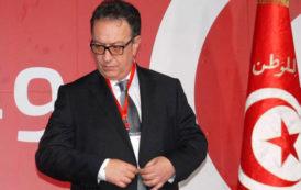 مصطفى خزندار يحكم نداء تونـــس