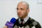 القيادي بحركة نداء تونس فؤاد العزابي: الأزمة التي يعيشها الحزب بمثابة سحابة عابرة