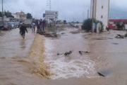 وزارة الفلاحة تحذر بخصوص فيضانات متوقعة غدا و تدعوا الی اخذ هاته الاحتياطات