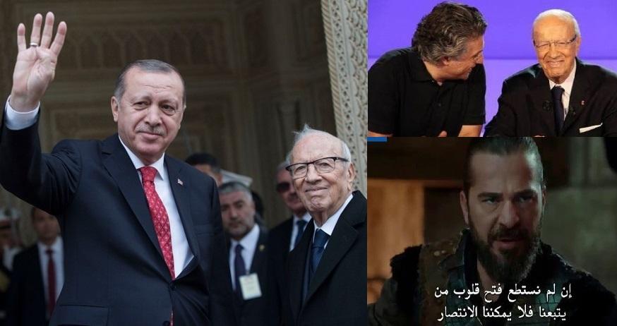 تجمدت الأقلام والعقول الصانعة للمشهد التلفزي..وغياب كلي لمؤسسة النقد للوجهة الإعلامية والسياسة نحو الأردوغانية