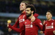 الفرعون المصري يعود الی التهديف و يقود ليفربول لانتصار مهم