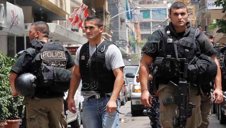المختصة السعودية توجه بلاغا لنظيرتها اللبنانية لإحباط تهريب شحنة ضخمة من المخدرات إلى دولة عربية