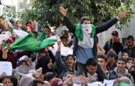 """حراك الجزائر"""" الرّافض لبقاء رموز نظام الرئيس السّابق يعلن اطلاق حملة السترات البرتقالية"""