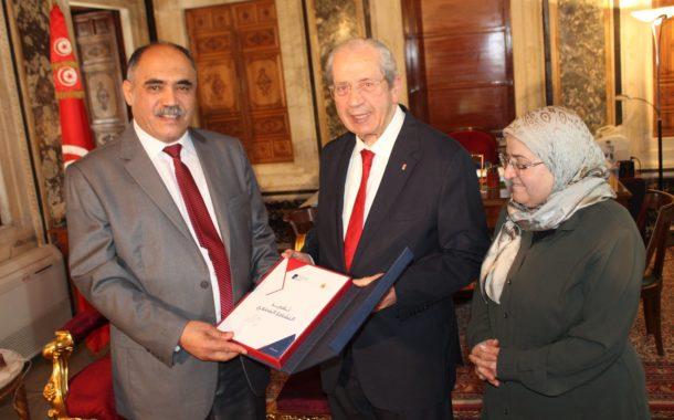 فحوى لقاء رئيس مجلس نواب الشعب ورئيس الهيئة الوطنية للوقاية من التعذيب