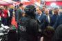 والي تونس يواكب إحتفالات عيد قوات الأمن الداخلي