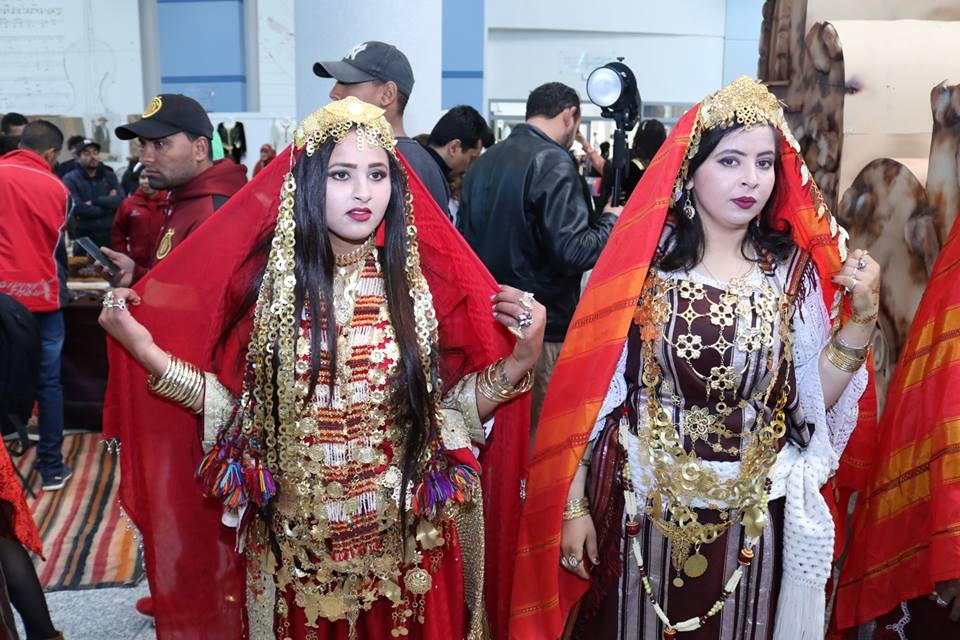 مدنين تتربع بمدينة الثقافة بالعاصمة