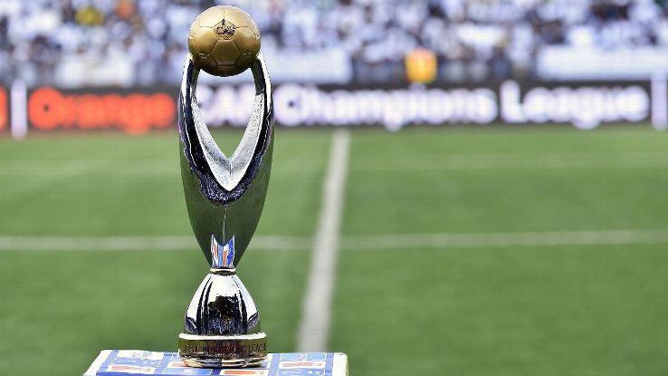مباريات الدور ربع النهائي ايابا لدوري أبطال افريقيا برنامج النقل التلفزي