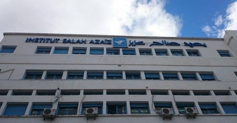 إعتداء بالعنف على عاملين بمستشفى صالح عزيز