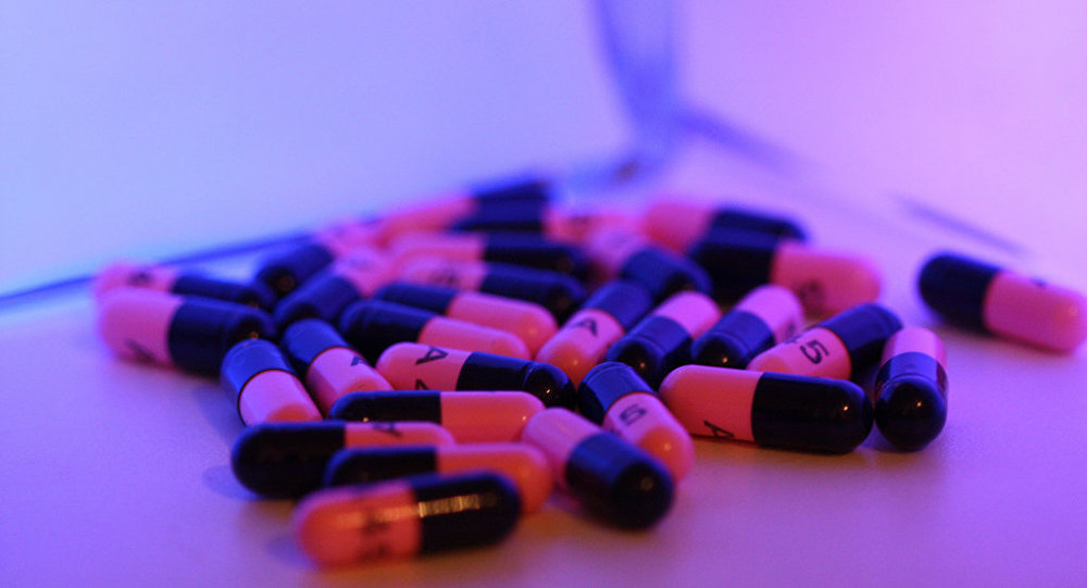 أغلى دواء في العالم
