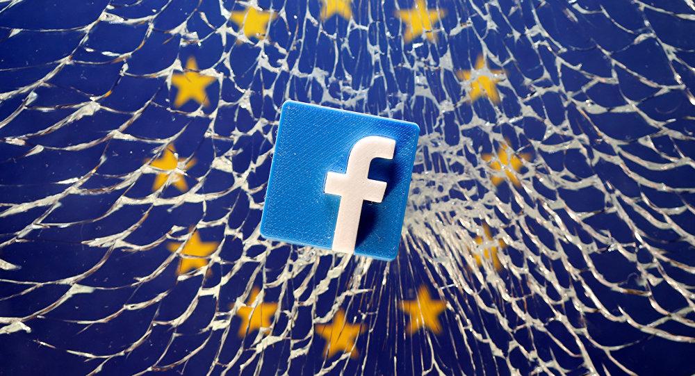 حذف أكثر من نصف مليون حساب فايسبوك بسبب الدعاية السياسية و الأخبار الزائفة