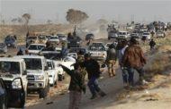 ضباط أتراک في ليبيا .. دليل جديد على عمق التدخل في الشأن الليبي
