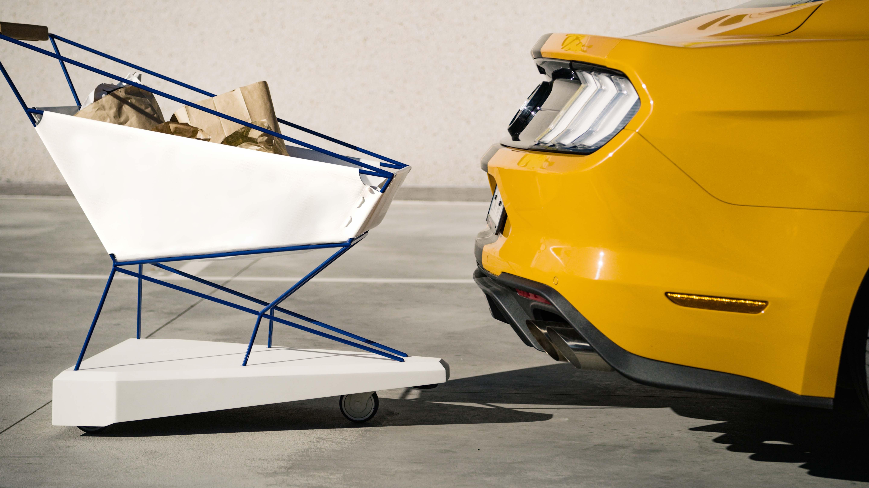 تعرف على مميزات عربات التسوق ذات المكابح التلقائية والتي ستساعدك في حل المشكلات اليومية