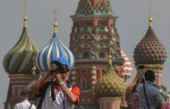1.4 مليون أمريكي  يزرون روسيا رغم تحذير أمريكا لمواطنيها من السفر إليها