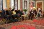 لقاء يجمع وزير الخارجية التونسية بسفيرة فنلندا بتونس