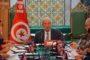 الجهيناوي يؤكد لرئيس الهيئة العليا المستقلة للانتخابات حرص وزارة الخارجية على إنجاح العملية الانتخابية بالخارج
