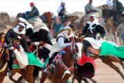 يوم الأحد، سباق الجائزة الكبرى لرئيس الجمهورية للخيول العربية الأصيلة