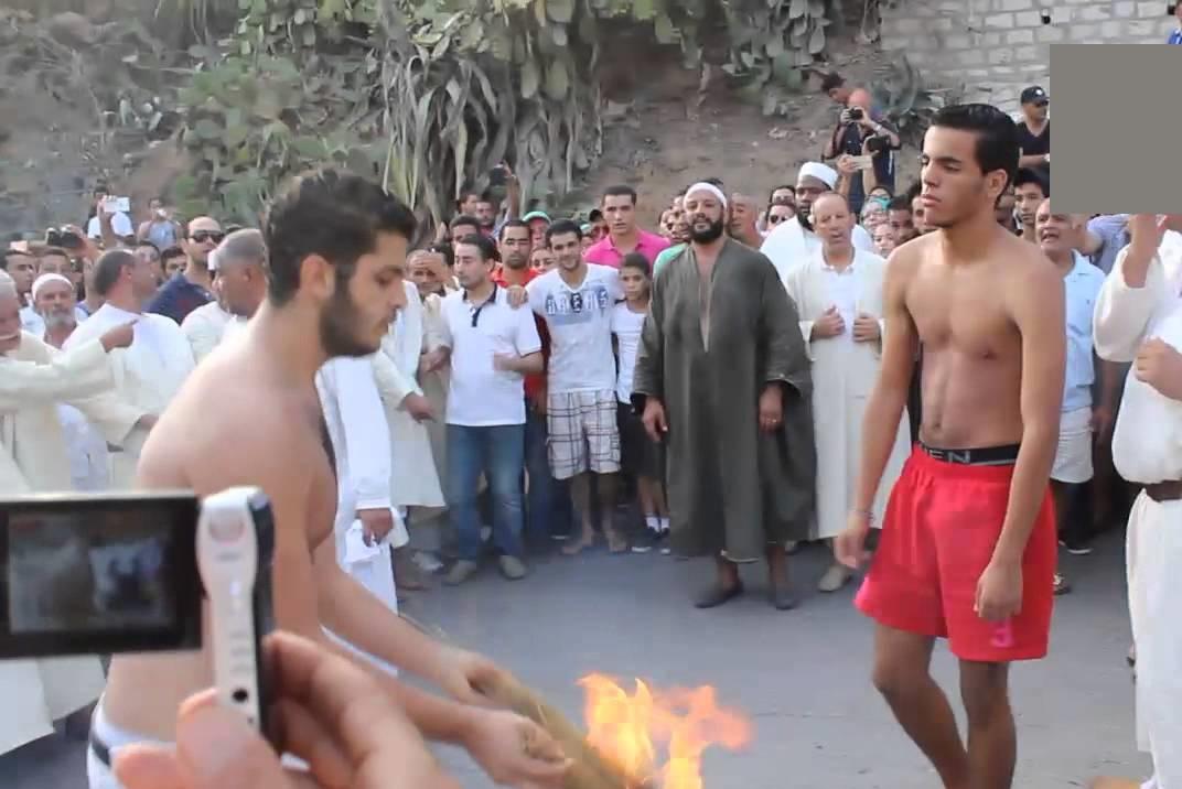 صوفيات/أبو سعيد الباجي...أبو التصوف الصالح