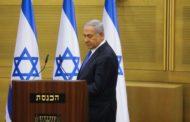 وزارة العدل الإسرائيلية توجه تهمة الرشوة والإحتيال لنتنياهو..وقريباً إجراء الإنتخابات