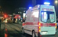 تركيا: حادث مرور يسفر عن وفاة 11 مهاجر غير شرعي