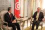 فحوى لقاء وزير الشؤون الخارجية  بسفير الصين بتونس