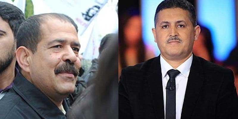 عماد الدايمي: القضية المرفوعة ضدي هي سابقة من نوعها في تونس