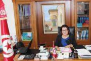 سميرة مرعي وزيرة لم تثنيها اللوبيات عن مكافحة الفساد