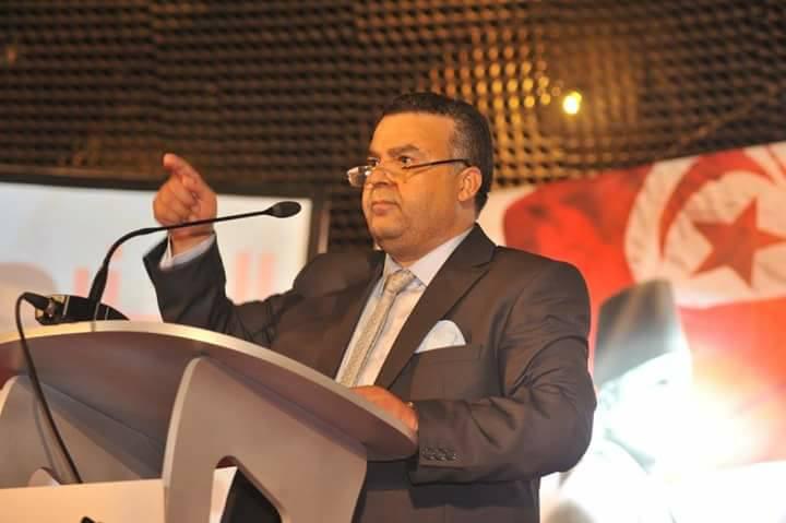 عبد السلام بنوري يعيد هيبة الدستوري من جديد
