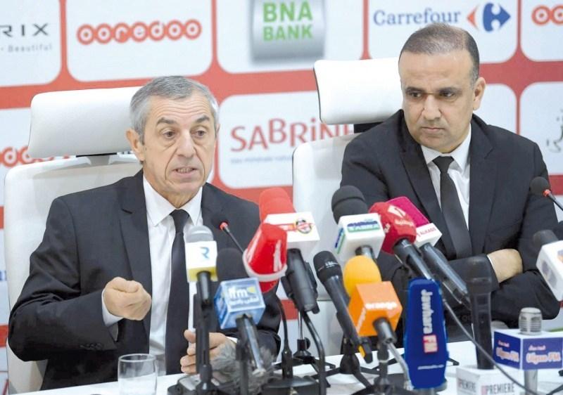 ما قرره مدرب المنتخب التونسي إستعداداً لخوض نهائيات كأس أفريقيا للأمم