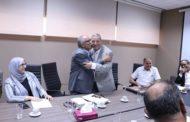 وزير الشؤون المحلية والبيئة مختار الهمامي يعتذر ويثبت أنّه من طينة الرجال العظماء