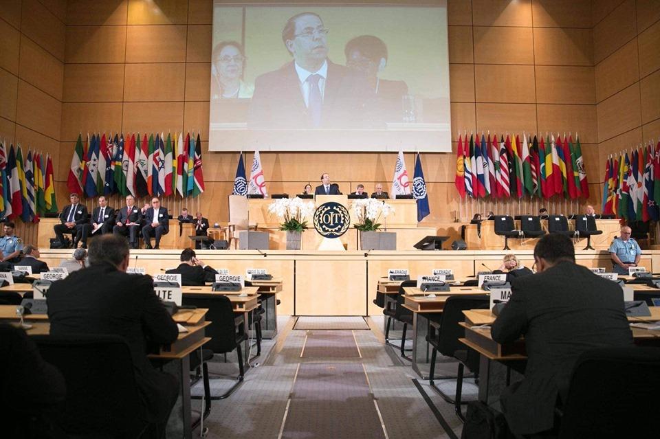 تونس تتم المصادقة على اتفاقيات العمل الدولية الأربعة المتعلقة بالحوكمة