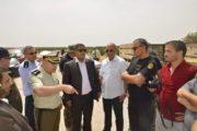 قوات الحرس الوطني والأمن بسيدي بوزيد يحيون الذكرى الرابعة لإستشهاد 3 من زملائهم