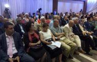 المنتدى التونسي للمعرفة والتنمية البشرية بتونس يصنع الحدث بحضور العديد من الشخصيات العالمية والوطنية