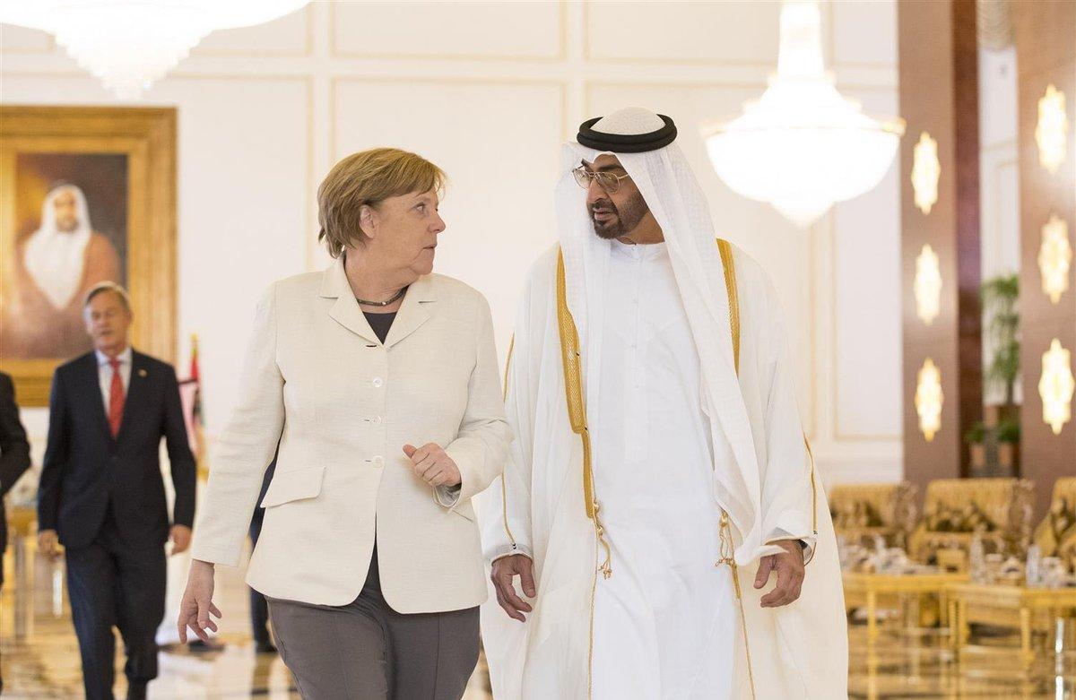 """نائبة رئيس البرلمان الألماني """"لا ينبغي إبقاء انتهاك الإمارات للقانون الدولي في اليمن دون ذكر أو عواقب"""""""