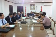 وزارة الفلاحة تقرر جملة من الإجراءات بعد تسجيل إرتفاع في درجات الحرارة والطلب المتزايد على مياه الشرب