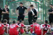 المنتخب التونسي قبل 17 هدف في أخر 11 مباراة في الكان