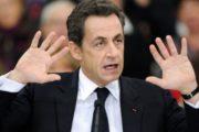 الرئيس الفرنسي السابق نيكولا ساركوزي يمثل للمحاكمة بتهمة إستغلال النفوذ