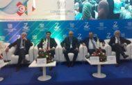 توفيق عباس رئيس ديوان وزير الصناعة: تونس تملك بنية تحتية صناعية وتزخر بالكفاءات التي تخول لها أن تكون وجهة استثمارية واعدة وقطب اقتصادي واستثماري إقليمي.