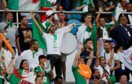 حملة من الجماهير الجزائرية على الحكم الاثيوبي الظالم الذي أزاح تونس