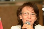 سلسبيل القليبي: عدم ختم رئيس الجمهورية لقانون الانتخابات يعد رفضا منه لممارسة مهامه
