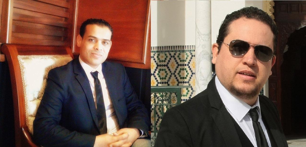 طارق الكحلاوي لمدير موقع الحرية التونسية: