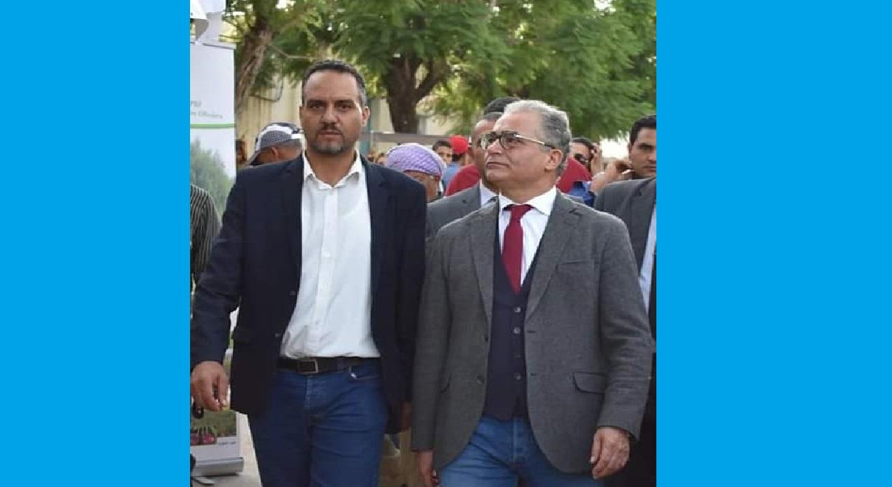 ماذا يحدث داخل حركة مشروع تونس..إحتقان داخلي وموجة الإستقالات مازالت متواصلة