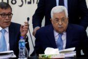 أسماء جديدة ضمن المجلس الثوري لحركة فتح