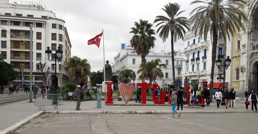 التعددية السياسية في تونس...بين الموجود و المنشود