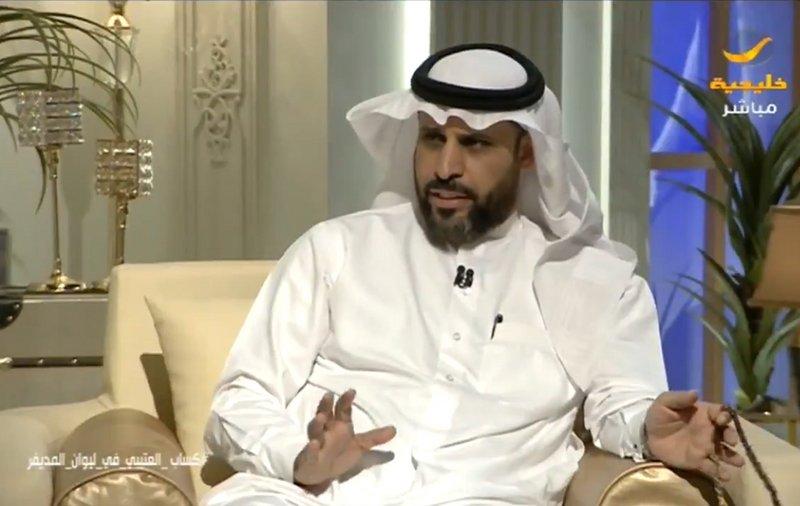 أبدى فرحه لخسارة تونس.. أكاديمي سعودي يتهكّم على المنتخب الجزائري