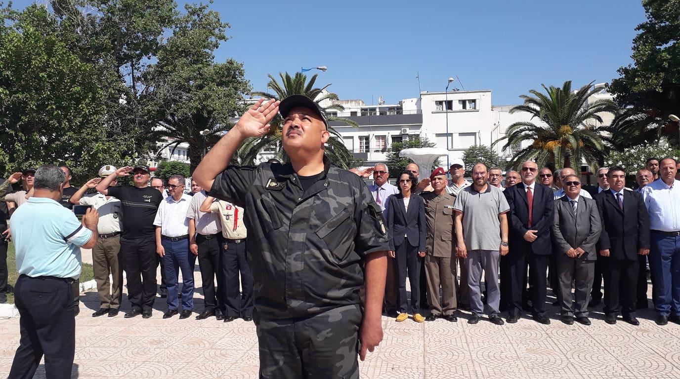 إحياء ذكرى معركة بنزرت من 19 إلى 22 جويلية 2019