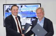 كاسبيرسكي توسع تعاونها مع الأنتربول لتعزيز مكافحة الجرائم السيبرانية