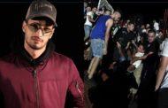 """تسجيل 5وفيات وإصابات86 آخرين في تدافع خلال حفل لمغني الراب """"سولكينغ"""" في الجزائر"""