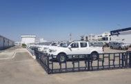 Les Pick Up tunisiens à la conquête de l'Afrique