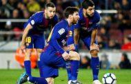 أخر مرّة خسرت برشلونة المباراة الافتتاحية لليغا