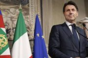رئيس الحكومة الإيطالي يعلن عن تقديم إستقالته